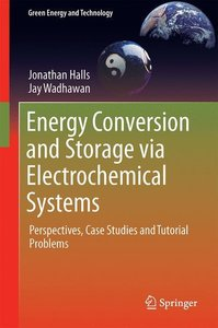 Energy Conversion and Storage via Electrochemical Systems