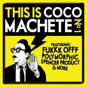 This Is Coco Machete No 1