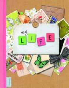 Notizbuch Life