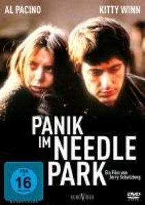 Panik im Needle Park (DVD)