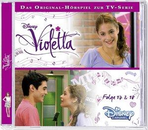 Disney - Violetta 09