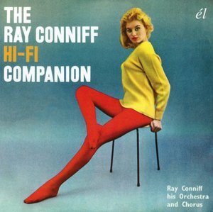 The Ray Conniff Hi-Fi Companion