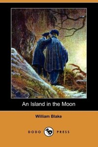 An Island in the Moon (Dodo Press)