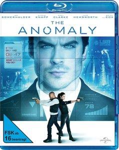 Anomaly - Jede Minute zählt / Blu-ray