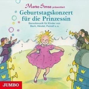 Geburtstagskonzert Für Die Prinzessin