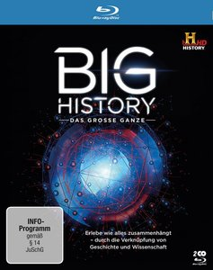 Big History - Das grosse Ganze