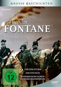 Theodor Fontane Box - Grosse Geschichten