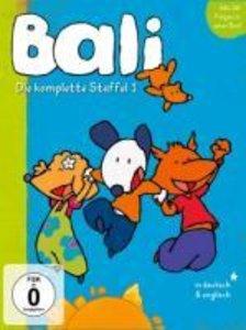 Bali-Die komplette Staffel 1