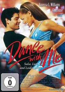 Dance With Me - Salsa, Lust und Leidenschaft