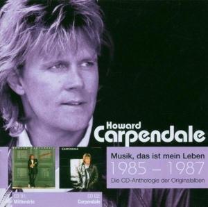 Mittendrin/Carpendale (1985-87)