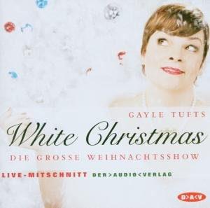 White Christmas. CD