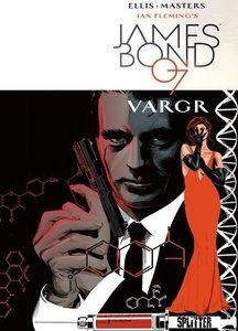 James Bond, 01