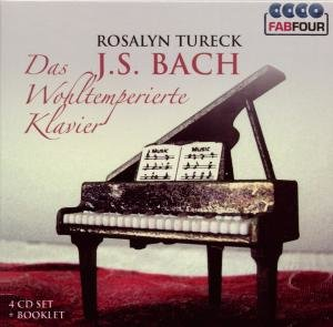 Bach: Das wohltemperierte Klavier