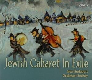 Jewish Cabaret in Excile