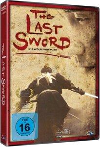 Last Sword,The-Die Wölfe Von Mib