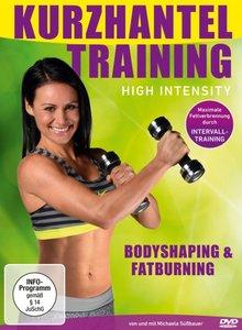 Kurzhantel Training - High Intensity
