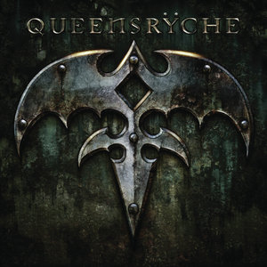 Queensryche (Vinyl+CD)