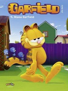 Garfield 04. Mama Garfield