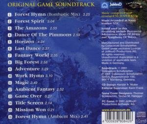 Die Völker 2 (Soundtrack zum
