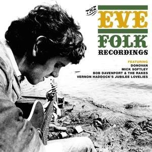 The Eve Folk Recordings