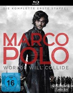 Marco Polo - Die komplette 1. Staffel