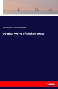 Poetical Works of Michael Bruce