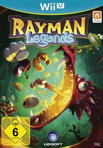Rayman Legends (Software Pyramide)