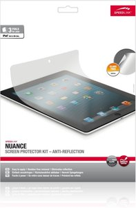 Speedlink SL-7110-AE Nuance Anti-Reflektion Screen Protector Kit