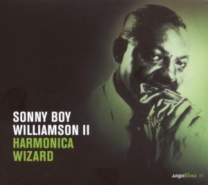 Harmonica Wizard