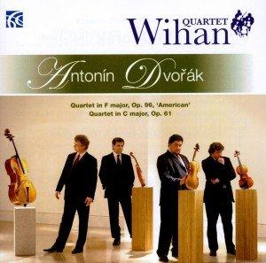 String Quartets 11 & 12