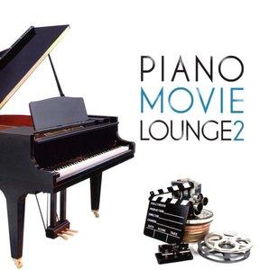 Piano Movie Lounge, Vol. 2