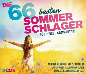Die 66 Besten Sommerschlager