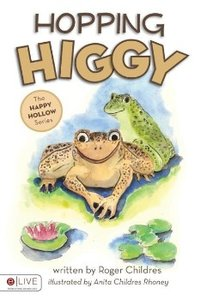 Hopping Higgy