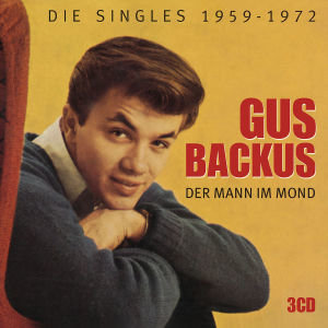 Der Mann Im Mond-Die Singles 1959-1972
