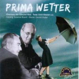 Prima Wetter