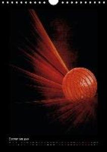 Burlager, C: Balls