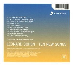 Ten New Songs (Alben für die Ewigkeit)