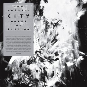City: Works Of Fiction (2LP+MP3)