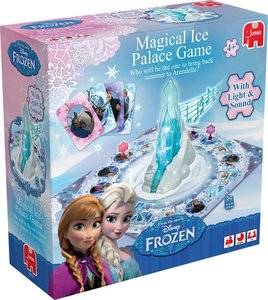 Disney Frozen Der Magische Eispalast