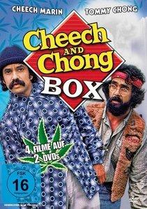 Cheech and Chong Box (DVD)