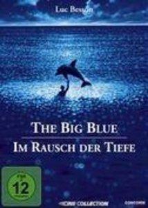 Im Rausch der Tiefe - The Big Blue