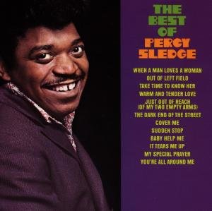Best Of Percy Sledge,The