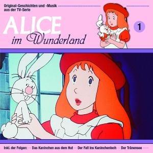 01: Alice Im Wunderland