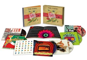 The Complete Studio Recordings 1983-2004