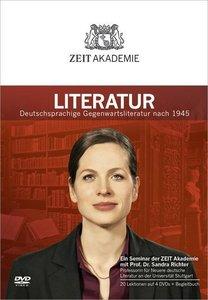 Richter, S: ZEIT Akademie Literatur