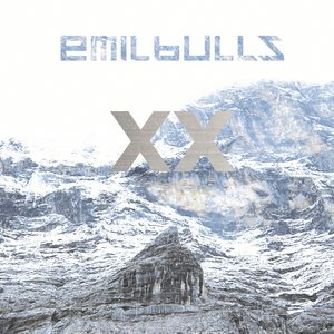 XX (Gatefold 2 Black Vinyl)