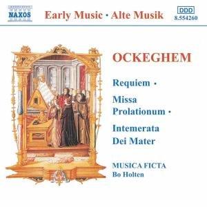 Requiem/Missa Prolationum/+