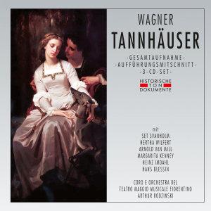 Tannhäuser-3 CDS