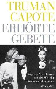 Capote, T: Erhörte Gebete