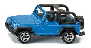 SIKU 1342 - SIKU Super: Jeep Wrangler